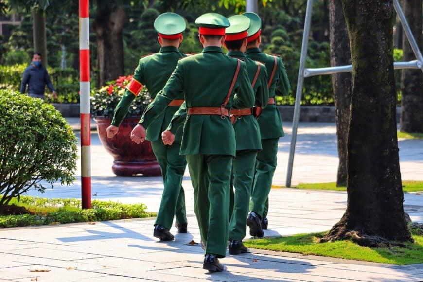 Vietnam: National Party Congress begins amid escalating crackdown on Internet freedom - Digital