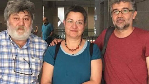 Turkey: Joint statement in support of Erol Önderoğlu, facing 14 years in prison - Protection
