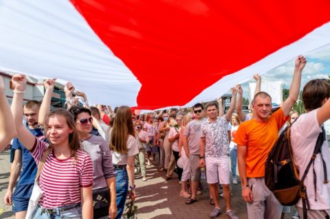 Belarus: Open letter to the European Institutions to end the crackdown on the media in Belarus - Media