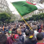 Algeria: Calls for international community to do more as Algerians mark anniversary of protests