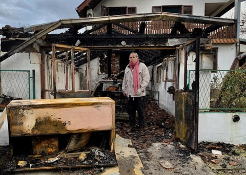 Serbia: Prison sentence for arson attack on journalist Milan Jovanovic - Protection