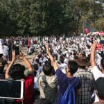 Joint Call for a Global Arms Embargo on Myanmar