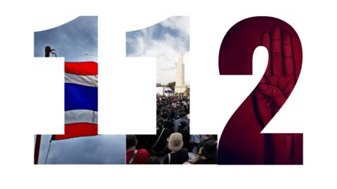 Thailand: Repeal repressive lèse-majesté provision - Civic Space
