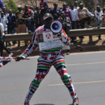 Kenya: Government must uphold the right to protest