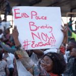 Blog: The impact of Covid-19 on the right to protest in Kenya