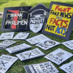 Malaysia: Repeal 'fake news' emergency ordinance