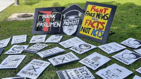 Malaysia: Repeal 'fake news' emergency ordinance - Media
