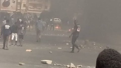 Senegal:  Attacks on protesters, media and activists a cause of grave concern - Media