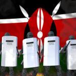 Kenya: Police must stop arresting protesters