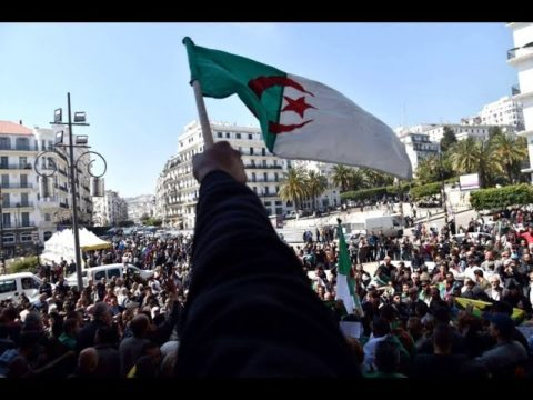 ALGERIA : Release all imprisoned journalists and end attacks on the press - Civic Space