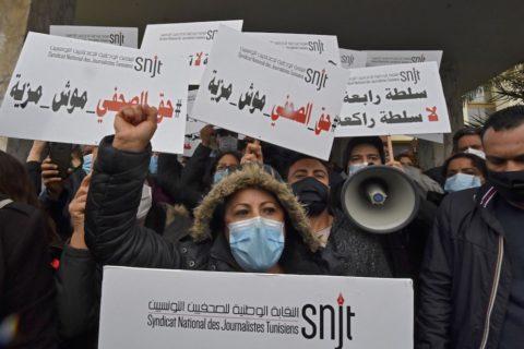 Tunisie: Des ONG tunisiennes et étrangères se félicitent du retrait de la nomination d'un directeur controversé à l'Agence de presse tunisienne et expriment  leur soutien au droit des Tunisiennes et des Tunisiens à des médias publics indépendants - Media