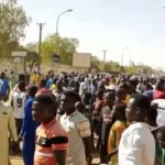 Niger:  Government must investigate post-election crackdown and release protesters
