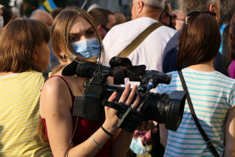 World Press Freedom Day 2021: How do we protect information as a public good? - Media