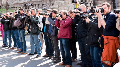 Serbia: Media freedom and journalists must be protected - Media