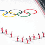 China: Journalist groups urge the International Olympic Committee to consider press freedom issues for 2022 Winter Olympics