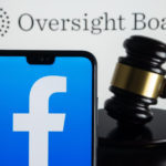 International: Facebook Oversight Board decision on Trump ban will not fix the problem