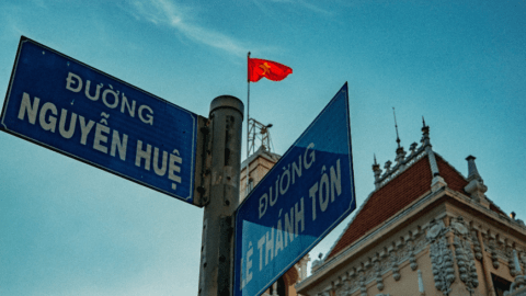 Vietnam: Stop silencing independent voices ahead of election - Transparency