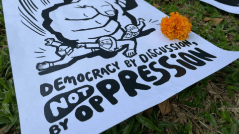 Malaysia: Authorities reverting to repressive tactics of former governments to throttle expression online - Civic Space