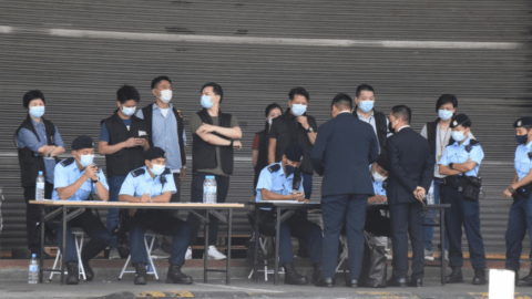 Hong Kong: End persecution of independent media under the National Security Law - Media