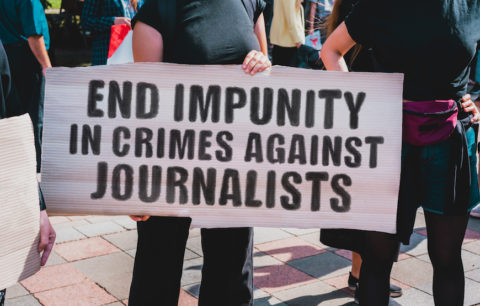 Nigeria: Murder of journalist Titus Badejo must be investigated - Protection