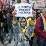 España: la libertad de expresión y el derecho a la protesta pacífica  llevan seis años bajo amenaza pero existe una oportunidad de revertir la situación