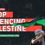 Palestine: Organisations call on Facebook to #StopsilencingPalestine