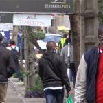 Unseen eyes, unheard stories: Experiences of surveillance in Kenya and Uganda
