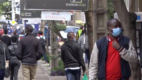 Unseen eyes, unheard stories: Experiences of surveillance in Kenya and Uganda - Digital