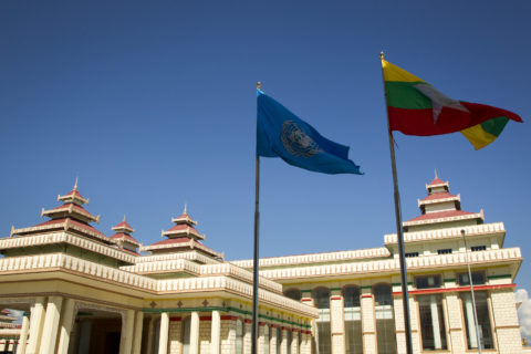 Myanmar: UN must ensure accountability for free expression violations - Protection