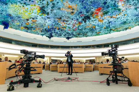 UN: Human Rights Council adopts resolution on human rights on the Internet - Digital
