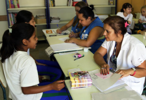 Brazil: Targets for gaps in education, environment and equality not being met - Media
