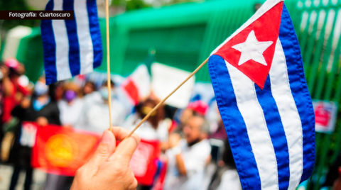 Cuba: Government must respect freedom of expression and the right to protest - Civic Space