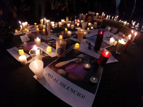 Mexico: Pegasus revelations prompt fresh calls for truth - Protection
