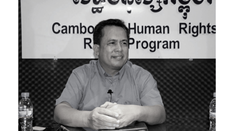Cambodia: No justice at 5-year anniversary of Kem Ley's death - Protection