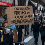 Malaysia: Government must stop harassment and intimidation of peaceful protesters
