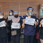 Malaysia: Protesters and government critics face new wave of harassment by authorities