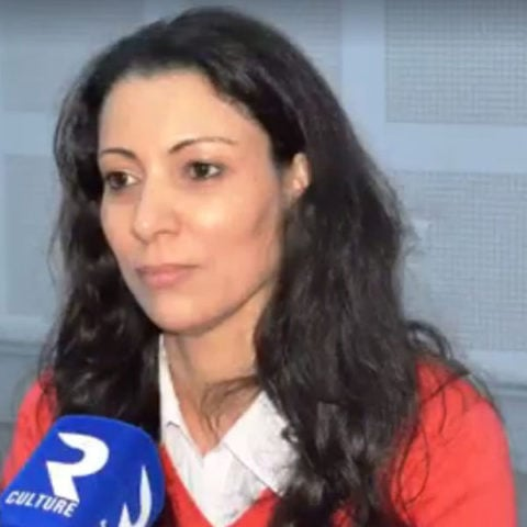 Regional Director for Tunisia and Middle East and North Africa
