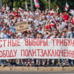 Belarus: Amidst escalating crackdown, international community must stand with the people