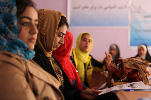 Afghanistan: We stand in solidarity with citizens, journalists and civil society - Protection