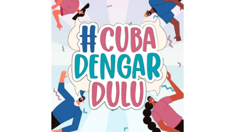 Malaysia: #CubaDengarDulu youth initiative to promote diversity and inclusiveness - Civic Space