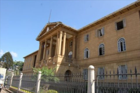 Kenya: Excessive defamation damages violate the right to media freedom - Media