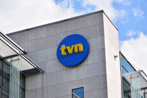 Poland: Stronger U.S. and EU action required over 'lex TVN' - Media