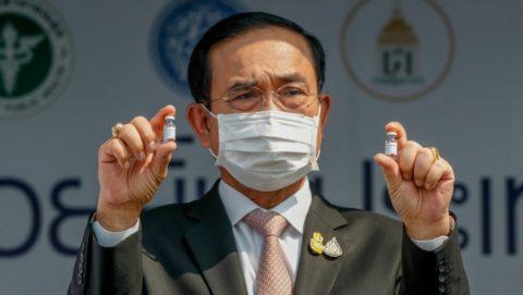 Thailand: Immediately repeal emergency regulation that threatens online freedoms - Digital