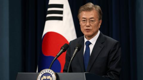 South Korea: Reject proposed 'fake news' amendment - Media