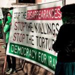 MENA: End enforced disappearances