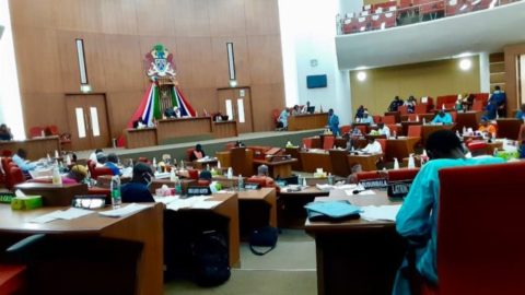 The Gambia: Access to Information Bill is a step towards greater transparency - Transparency