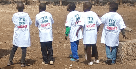 Eastern Africa: Report highlights impact of pandemic on rights - Civic Space