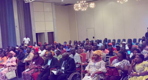 The Gambia: Disability Bill is a key step towards greater inclusion in society - Protection