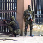Guinea: Call for human rights and democracy to be protected following military coup