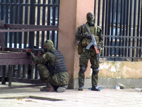 Guinea: Call for human rights and democracy to be protected following military coup - Civic Space